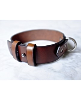 DASTARDLY DOG COLLAR
